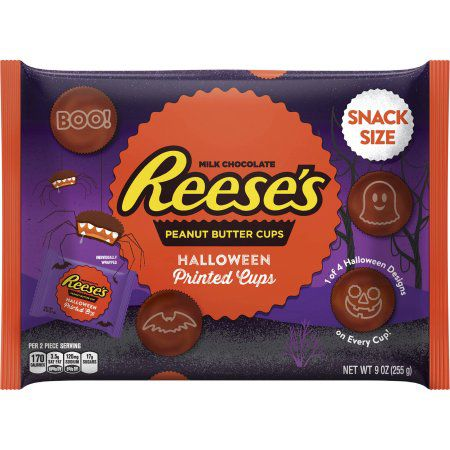 Reese's Printed Cups