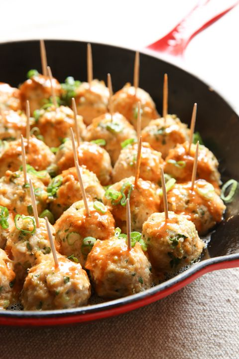 byvol Chicken Meatballs Vertical