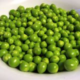 masle peas were a mainstay side dish in the 1960s, much to the chagrin of many children of this generation!