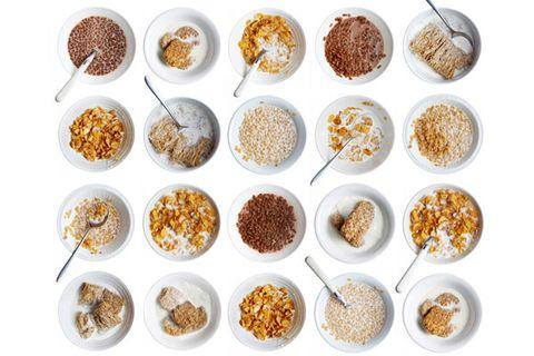 Najbolj zdrava žita na trgu