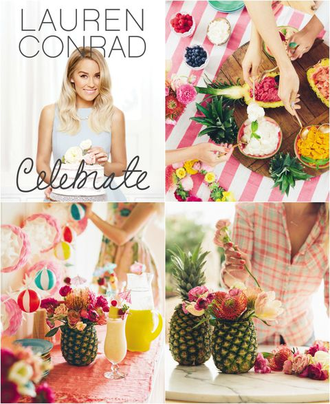 Lauren Conrad Collage