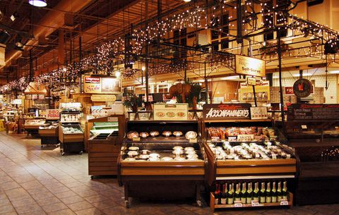 Wegmans Flagship Store in Pittsford, New York