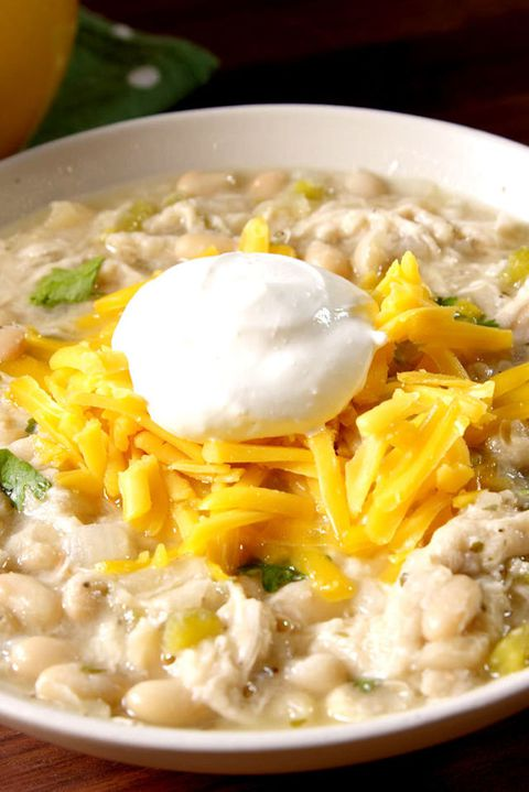 Ranch Chicken Chili Vertical Beauty 1