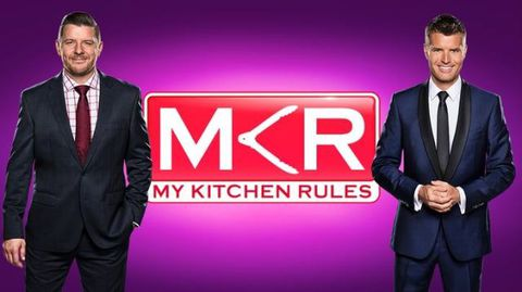 Benim Kitchen Rules