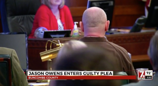 Jason Owens Guilty Plea