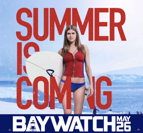 Baywatch Horizontal 2