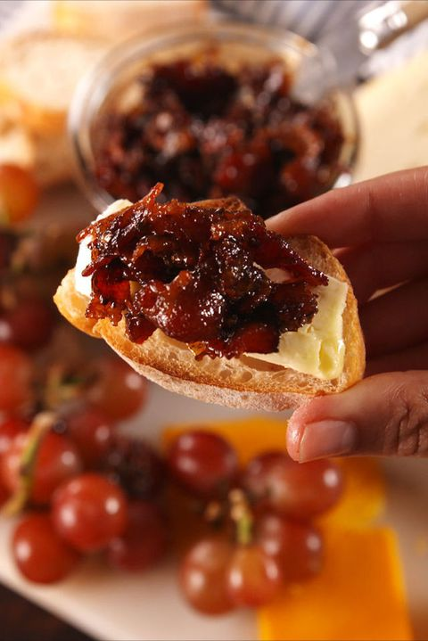 Bacon Jam Vertical