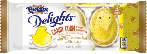 peeps Delights Candy Corn