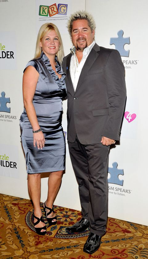 Guy And Lori Fieri