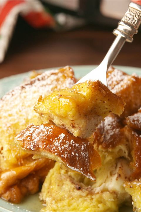 Crock-Pot French Toast