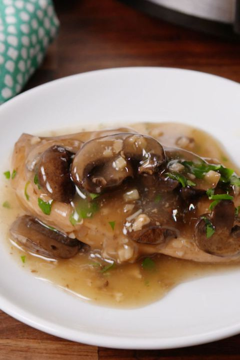 Crock-Pot Chicken Marsala Vertical