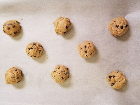 ใหม่ Pillsbury Cookie Dough