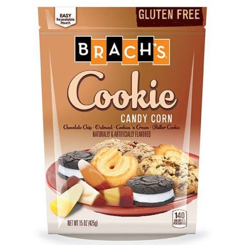 Şube's Cookie Candy Corn
